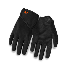 Giro DND II Gloves Junior black